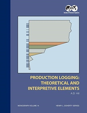 Production Logging - Theoretical And Interpretive Elements