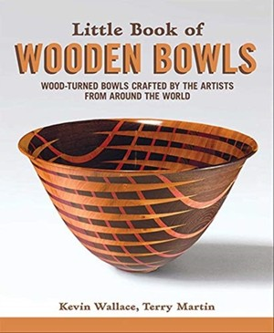 Little Book Of Wooden Bowls