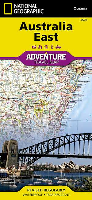 Australië Oost