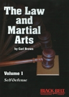 Law & Martial Arts Dvd
