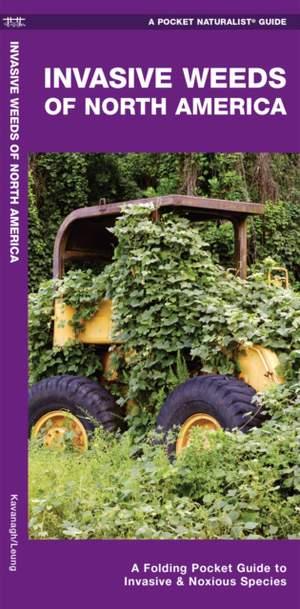 Invasive Weeds Of North America