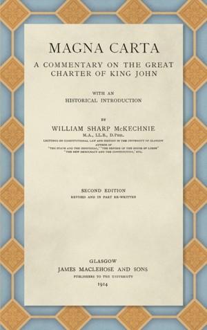 Magna Carta (1914)