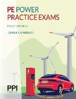 Ppi Pe Power Practice Exams, 4th Edition - Comprehensive Practice for the Ncees Pe Electrical Power Exam