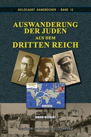 Auswanderung Der Juden Aus Dem Dritten Reich