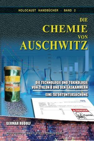 Die Chemie Von Auschwitz