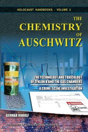 The Chemistry Of Auschwitz