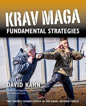 Krav Maga Fundamental Strategies