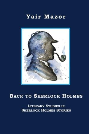 Back To Sherlock Holmes