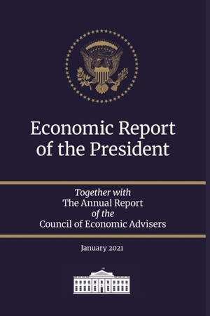 Economic Report Of The President 2021