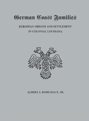 German Coast Families