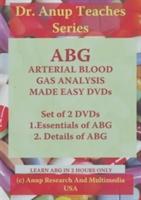 Abg -- Arterial Blood Gas Analysis Made Easy Audio Cd