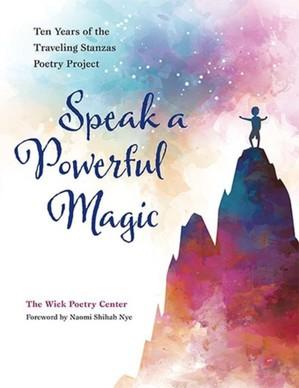 Speak A Powerful Magic