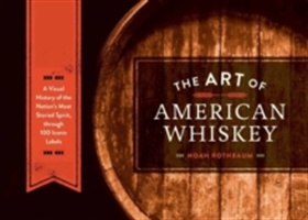 Art Of American Whiskey