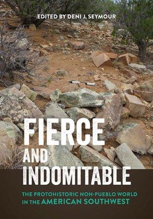 Fierce and Indomitable