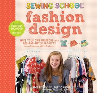 Sewing School Fashion Design