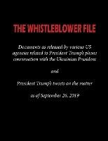 Whistleblower File