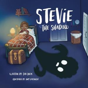 Stevie The Shadow
