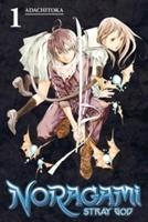 Noragami Volume 1