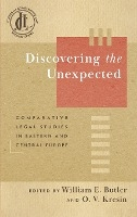 Discovering the Unexpected