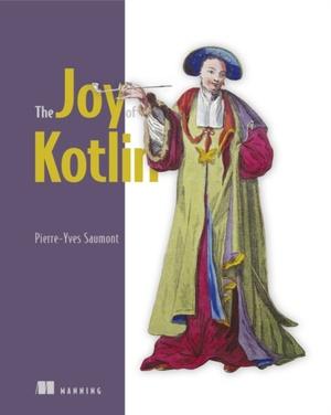 Joy Of Kotlin