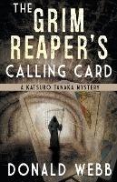 Grim Reaper's Calling Card