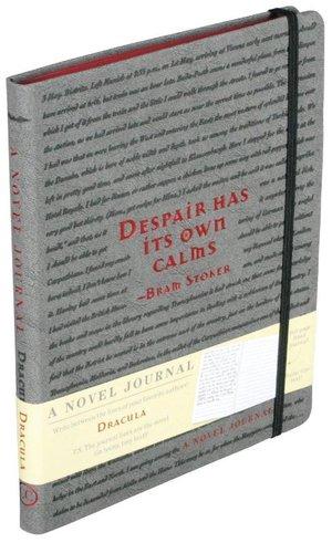 Novel Journal: Dracula