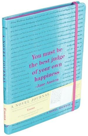 Novel Journal: Emma