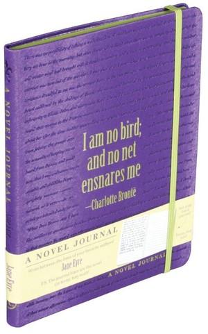 Novel Journal: Jane Eyre