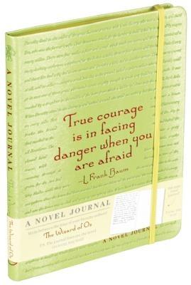 A Novel Journal - the Wizard of Oz
