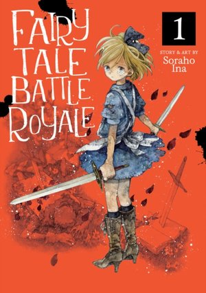Fairy Tale Battle Royale Vol. 1