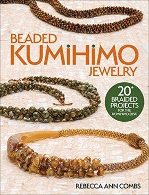 Beaded Kumihimo Jewelry