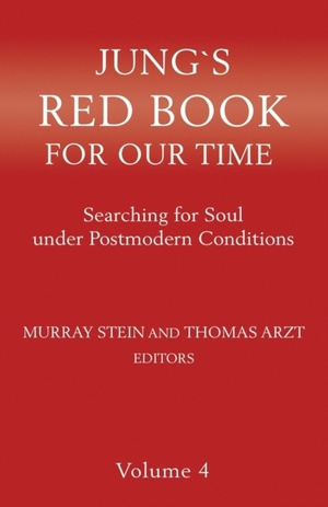 Jung's Red Book For Our Time