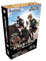 Attack on Titan 18 Manga Special Edition W/DVD [With DVD]