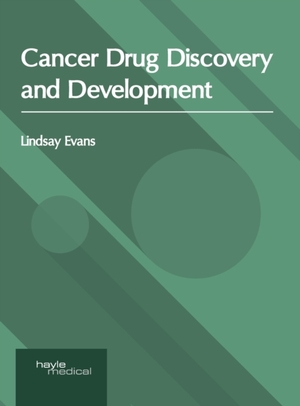 Cancer Drug Discovery And Development