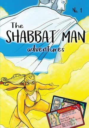Shabbat Man