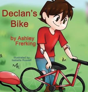 Declan's Bike