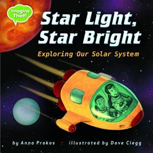 Star Light, Star Bright: Exploring Our Solar System