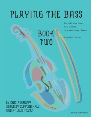 Playing The Bass, Book Two