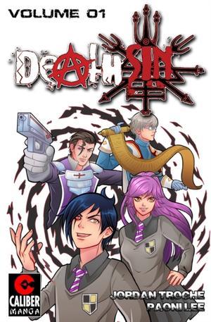 Death Sin - Volume 1
