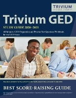 Trivium Ged Study Guide 2020-2021 All Subjects