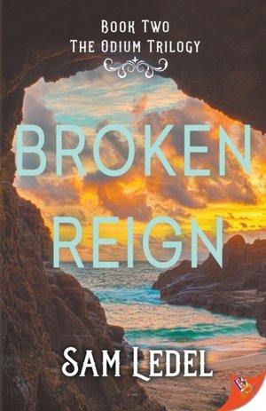 Broken Reign