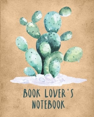 Book Lover's Notebook