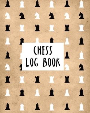 Chess Log Book