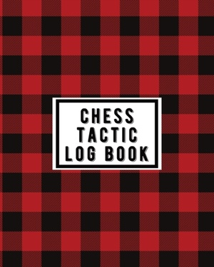 Chess Tactic Log Book