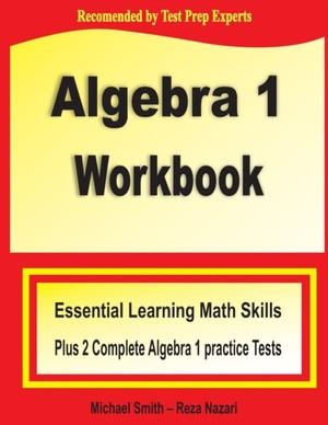 Algebra 1 Workbook