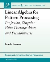 Linear Algebra for Pattern Processing: Projection, Singular Value Decomposition, and Pseudoinverse