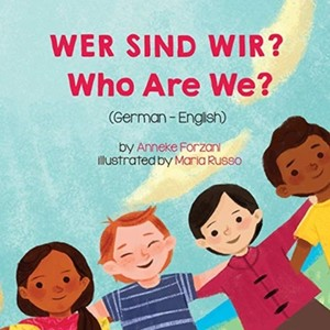 Who Are We? (german-english)