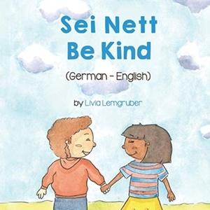 Be Kind (german-english)