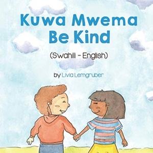 Be Kind (swahili-english)