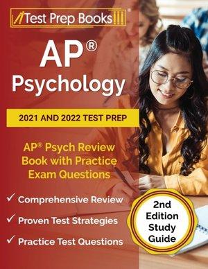 Ap Psychology 2021 And 2022 Test Prep